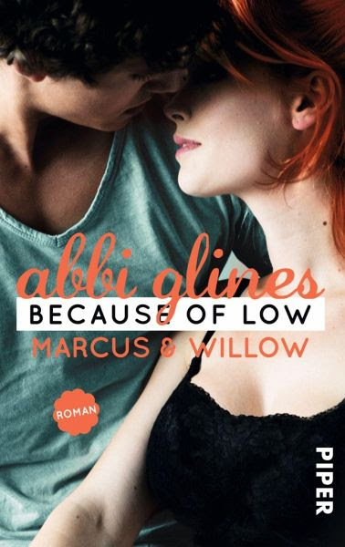 Because of Low - Marcus und Willow / Sea Breeze Bd.2 - Glines, Abbi