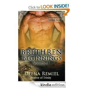 Brethren Beginnings Volume 1