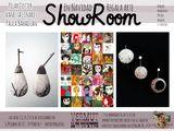 Showroom artista Barcelona