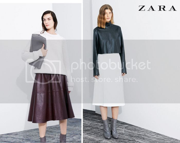 LookBook Zara