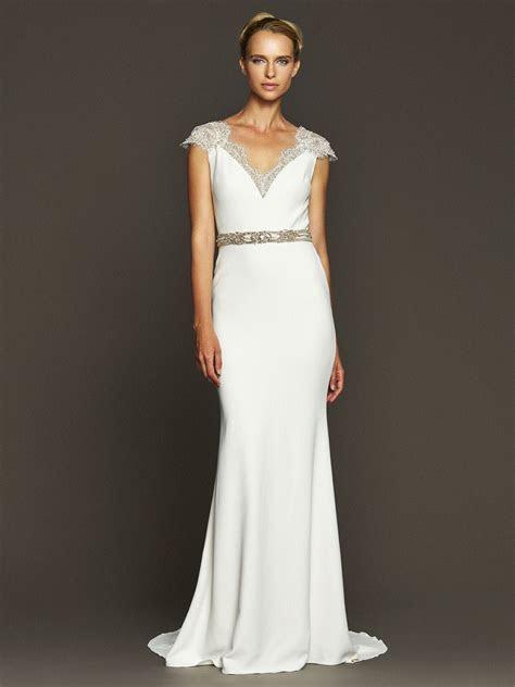 Badgley Mischka Fonda wedding gown   Sell My Wedding Dress