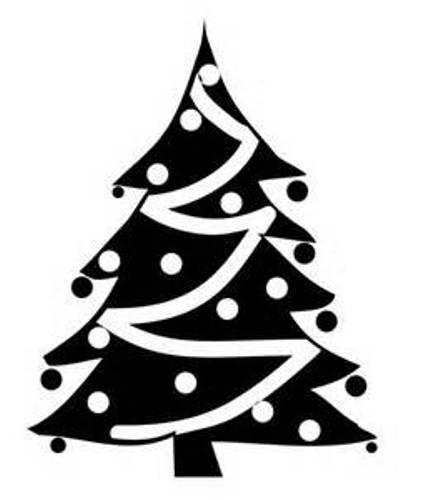 black and white christmas tree clip art quoteslol roflcom christmas tree clipart black and white clipartsco flags clipart birthday balloons clipart