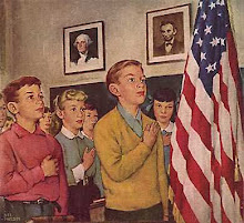 Pledge of Allegiance to the Flag