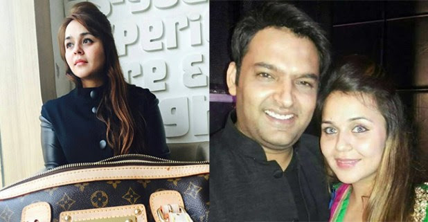 The Exciting Wedding Deets Of Kapil Sharma And Ginni Chatrath Are Out
