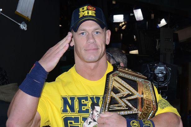 Pewny feud Johna Ceny z Brayem Wyattem: Kiedy się zmierzą?