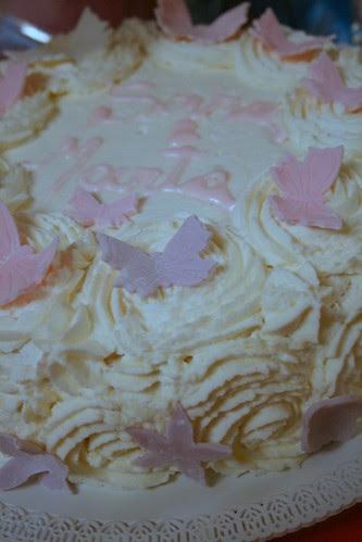 torta sara