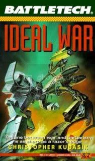 Battletech: Ideal War
