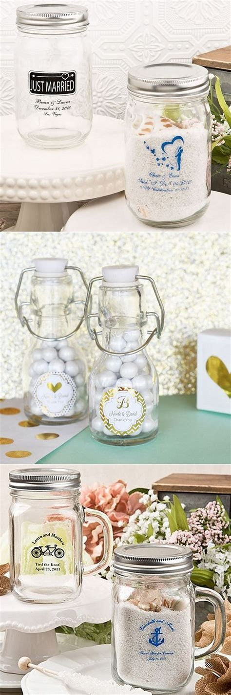 Perfect for DIY wedding favors, uniquely shaped and rustic