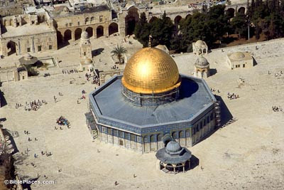 Image result for dome of the rock
