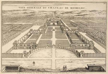 Historia de la Arquitectura. Clasicismo en Francia e Inglaterra