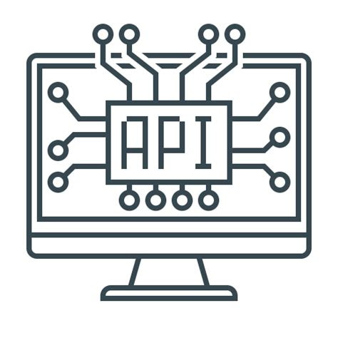 development app application software api icon