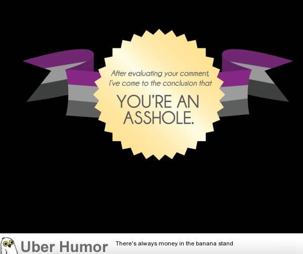 Reaction Badges For Seriously Awful Ignorance Shown By Commenters 6
