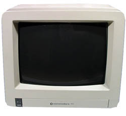 Monitor Commodore 1901