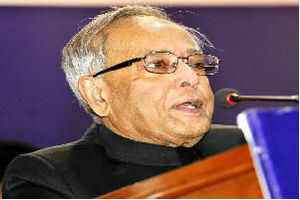 Love your neighbour, President advises sparring Andhra Pradesh and Telangana