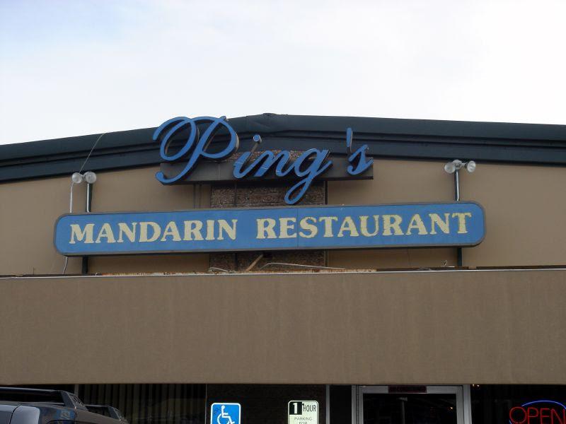 Ping's