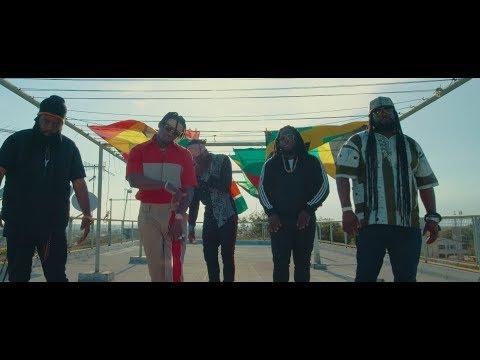 Morgan Heritage - Africa Jamaica ft. Diamond Platnumz x Stonebwoy