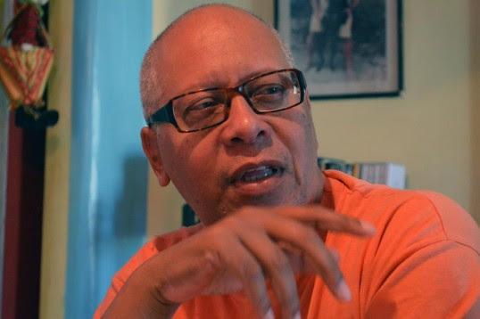 Licko Turle é diretor e pesquisador teatral