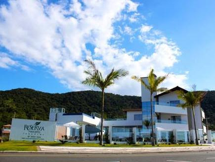Reserva Praia Hotel Discount