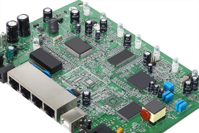 Circuit Board Builder: Define Pcb Board