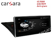 """Special Price carsara Android display for Audi A4 A5 2009-2016 10.25 touch screen GPS Navigation radio stereo dash multimedia player"""""""