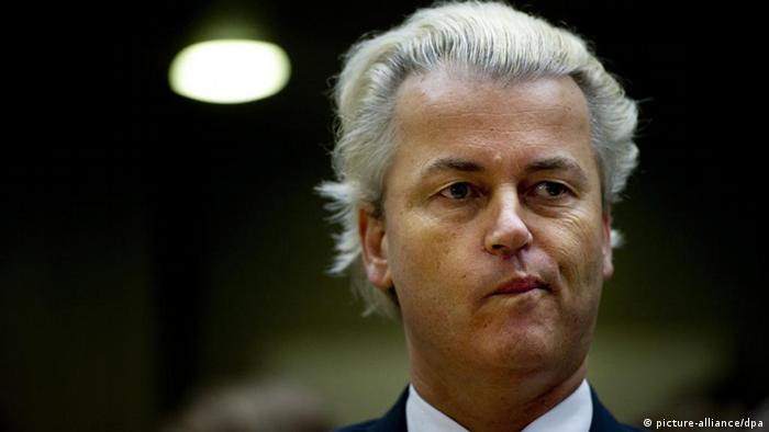 Geert Wilders (picture-alliance/dpa)