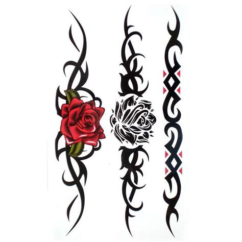 black rose tattoo designs ideas images women