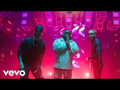 Wisin & Yandel, Sech - Ganas de Ti (Official Video) + Link de Descarga + Letra