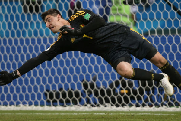 444ef7358 Google News - Courtois clears up Pickford comments - Overview