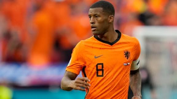Wijnaldum noemde andere naam als bondscoach maar is blij met Van Gaal