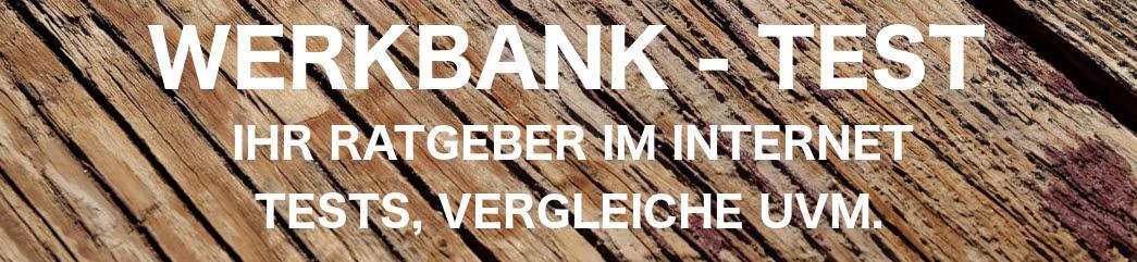 Küpper Werkbank Set ++ Testsieger ++ Die Top 3