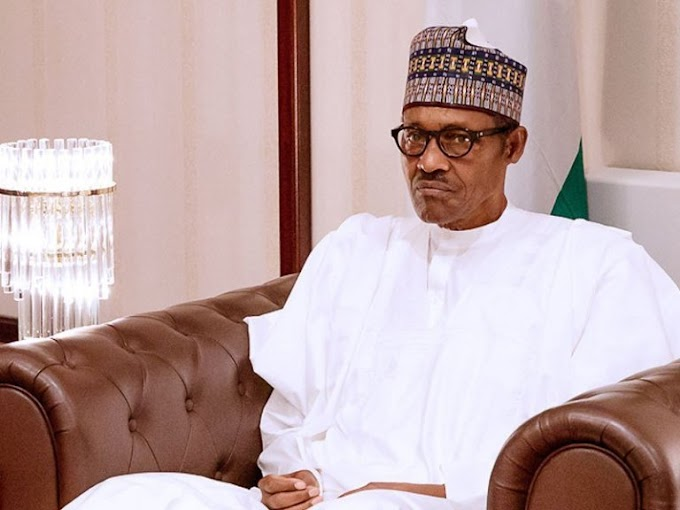 Coronavirus: With Buhari absent from frontline, governors exercise presidential powers