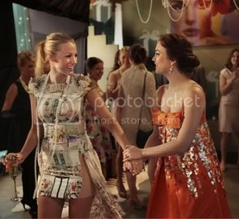 Gossip Girl Season 5 Episode 8: Fashion Styles