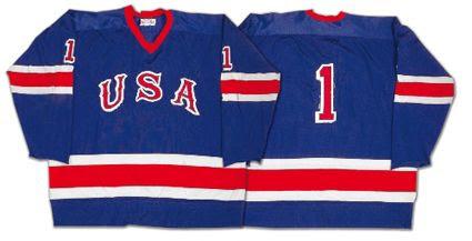 USA 1976 World Championships jersey, USA 1976 World Championships jersey