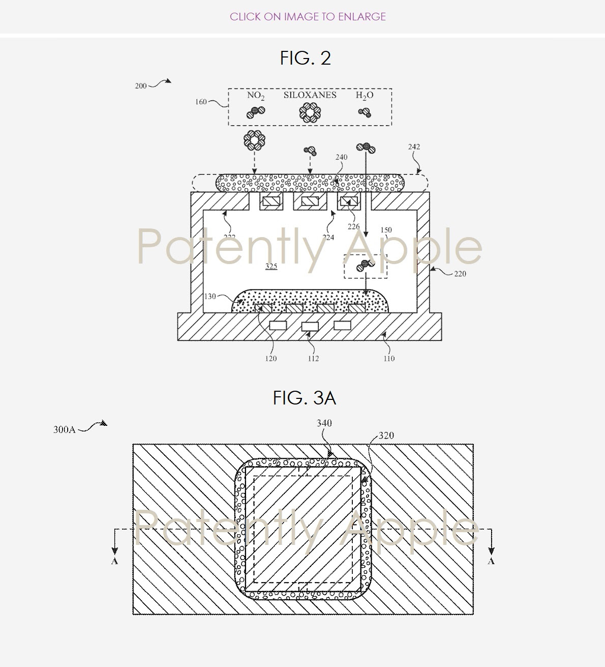 Apple patent hints that future iPhones and Apple Watches could detect harmful gases