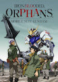 Mobile Suit Gundam: Iron-Blooded Orphans - Season 1