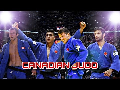Equipe de Judô Canadense 2019