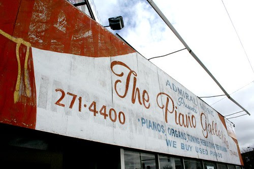 The Piano Gallerie