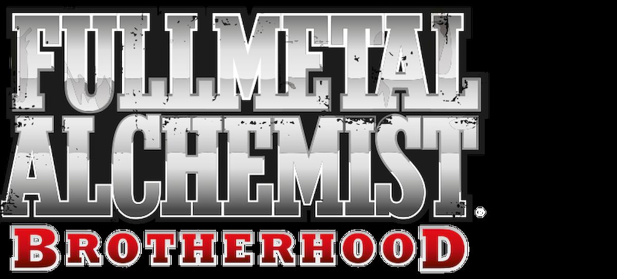 Fullmetal Alchemist Watch App - Full Metal