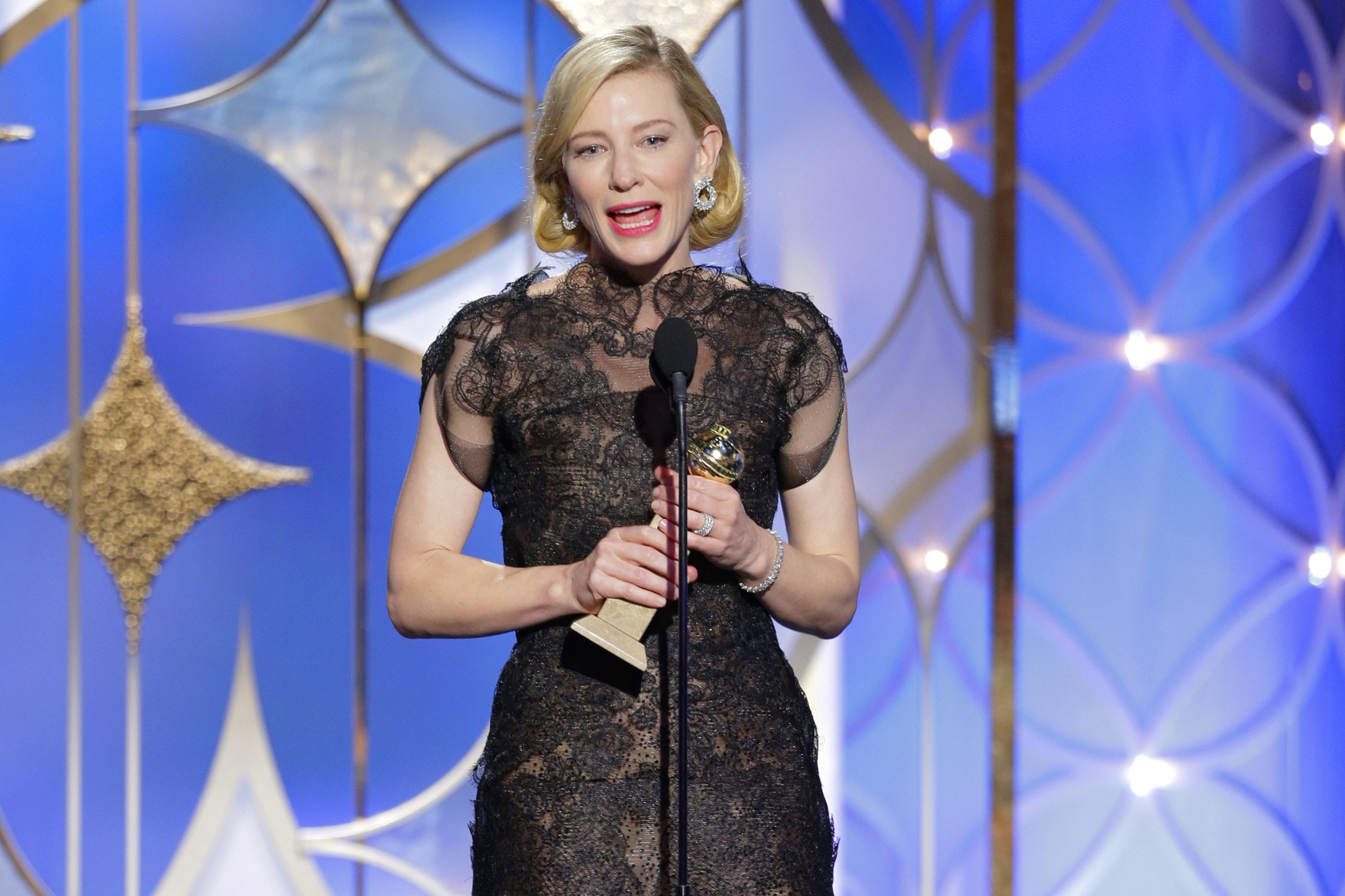 26+ Golden Globe Award For Best Actress In A Motion Picture ? Drama Pictures
