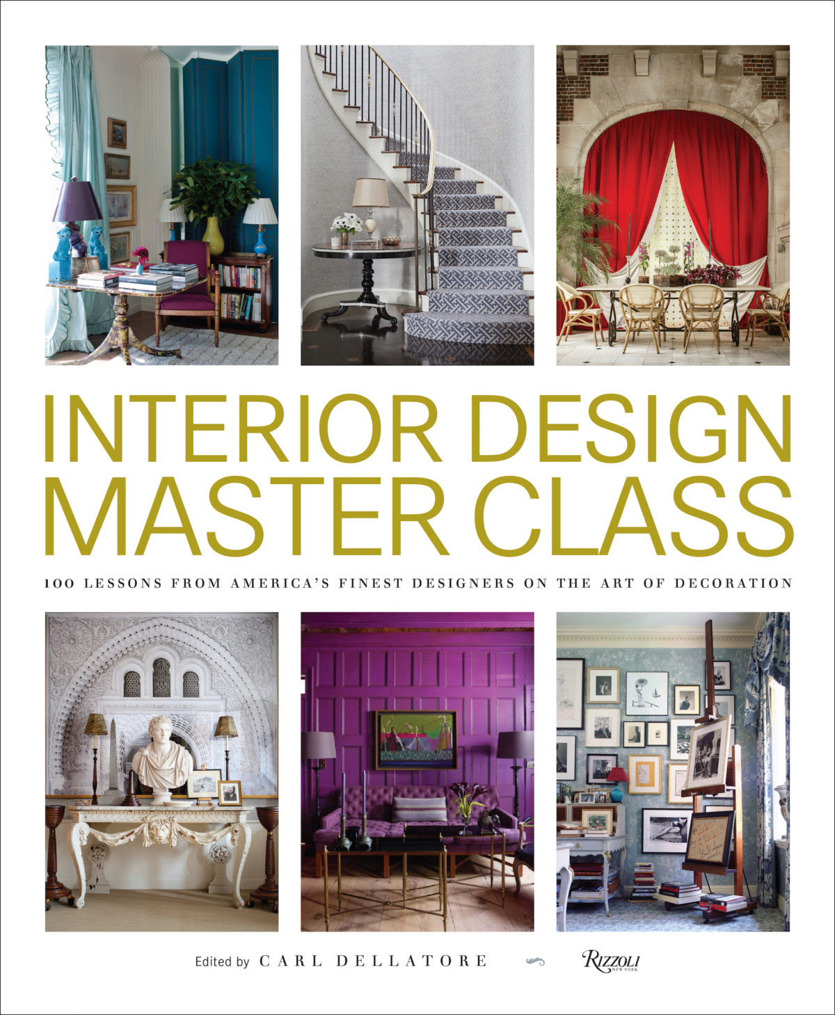 Interior Design Master Class The Book Interior Design Master Class