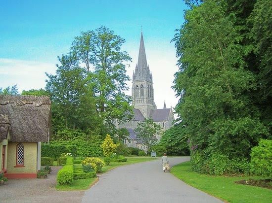 Fotos de Irlanda