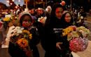 New Zealand prepares to bury victims of terror attack on its Muslim community