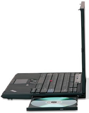 Lenovo X300 Notebook PC - Review