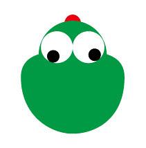 Frog by marhear
