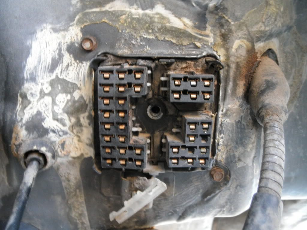 Chevy S10 Alternator Wiring Diagram
