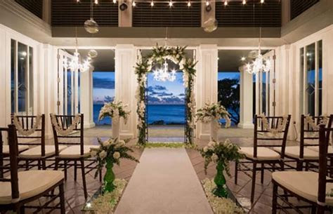 Best Wedding Venues on Oahu   Hawaii.com