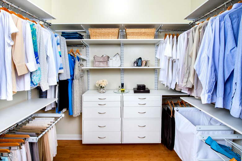 The 5 Closet Design Trends That Sell Builder And Developer Magazine
