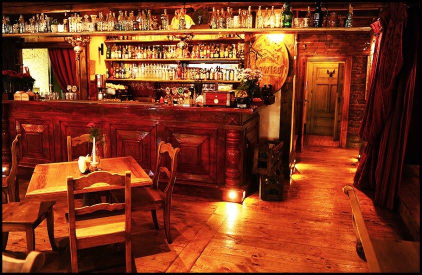 Czerwony Wieprz Restaurants Warsaw