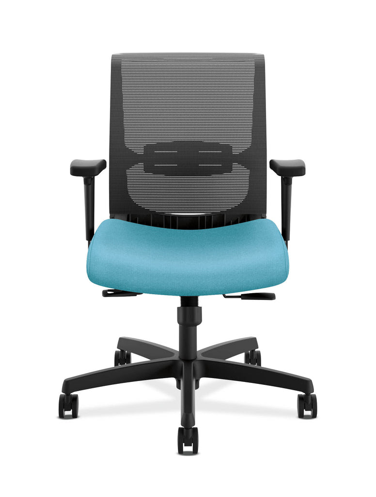New Ergonomic Office Chairs by Hon - ABI Office Furniture ...