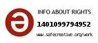Safe Creative #1401099794952